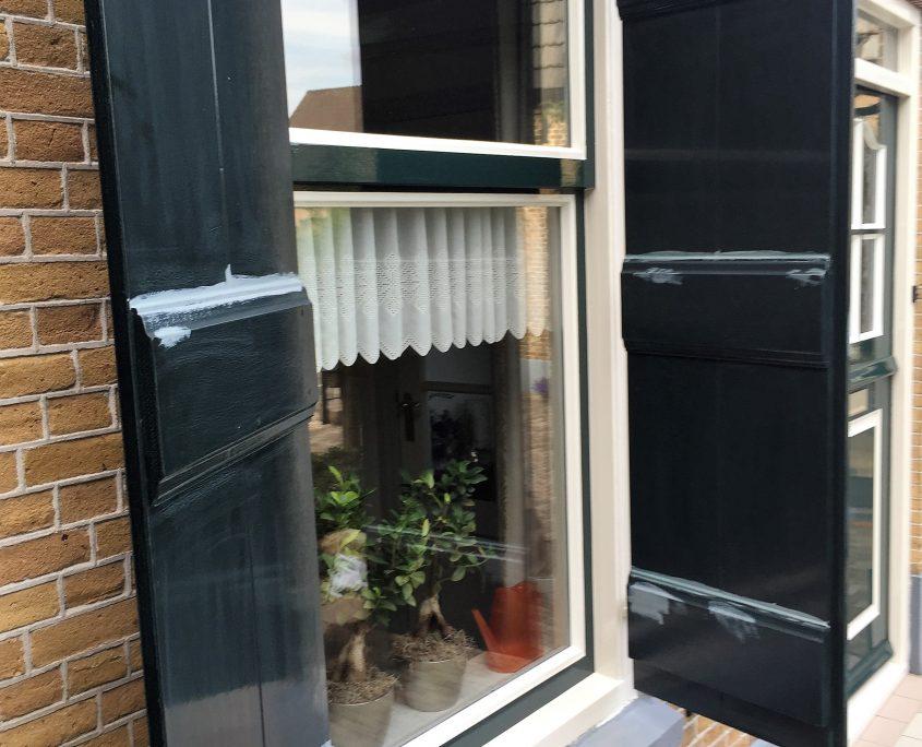 J Hagman vrijstaande woning Noordeloos 2