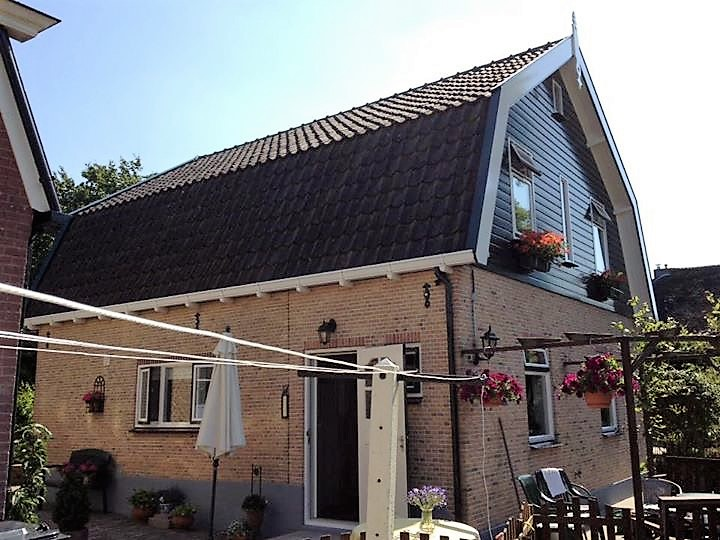 J Hagman vrijstaande woning Noordeloos 3