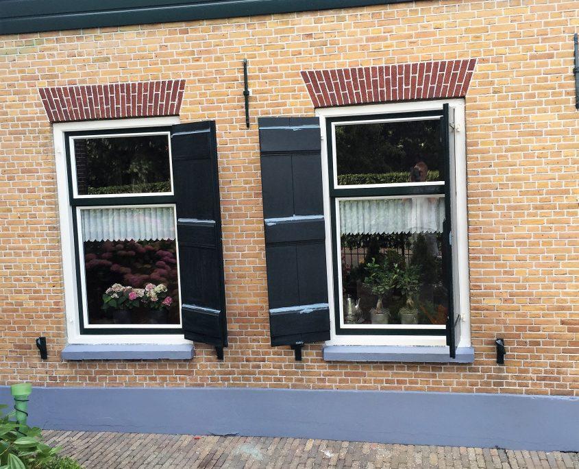 J Hagman vrijstaande woning Noordeloos 4