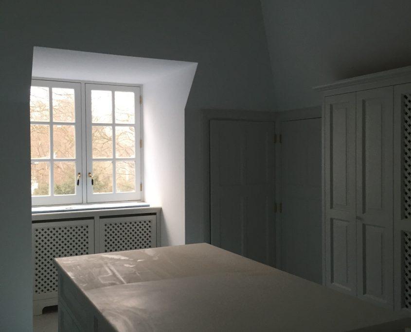 J Hagman Villa Wassenaar binnenkant 1