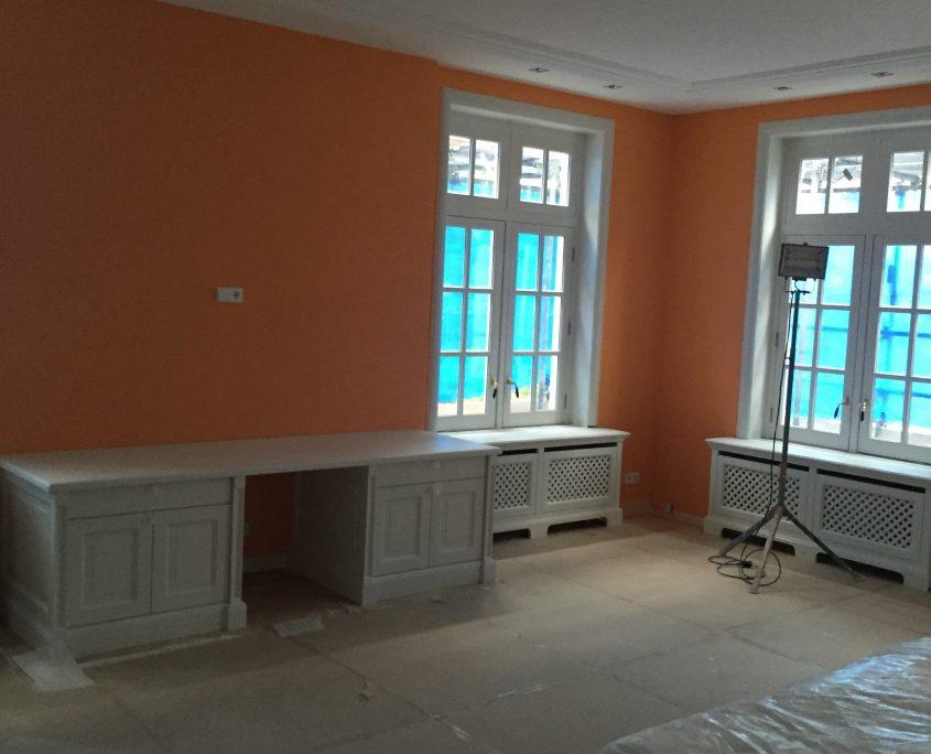 J Hagman Villa Wassenaar binnenkant 3