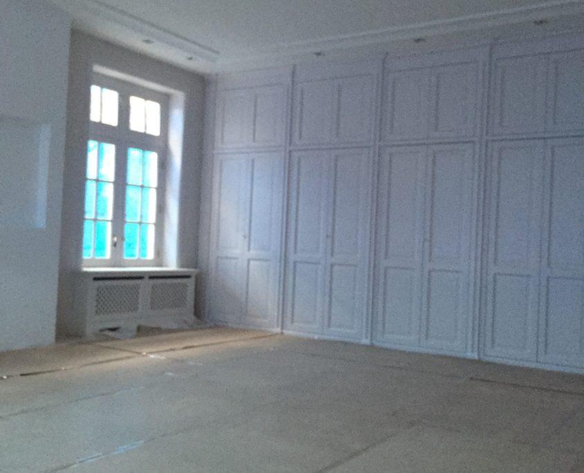 J Hagman Villa Wassenaar binnenkant 6